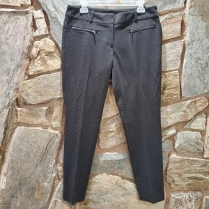 Ann Taylor Signature Ankle Pants sz 6